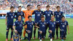 日本代表、英紙からの評価はH組最低「最も対戦したい国」《ワールドカップ》