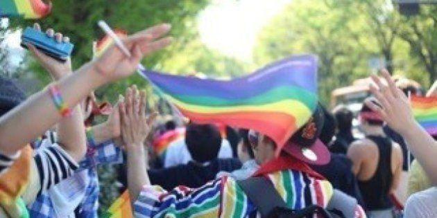 LGBT=オネエタレント?