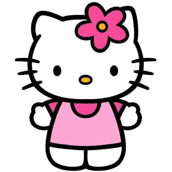 ハローキティは猫ではない。しかも、日本人ですらない。