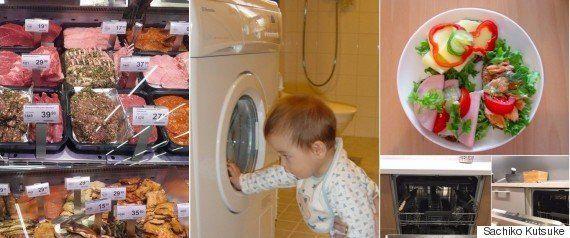 女性のパンツは誰が洗濯するのか問題、『男尊女子』の酒井順子さんと考える
