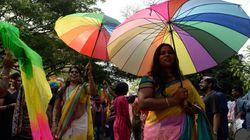 「性的指向の表明、保護される」インド最高裁が歴史的判決