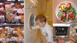 夫婦の8割が共働き。フィンランドで見つけた「楽ちん家事育児」8つの法則