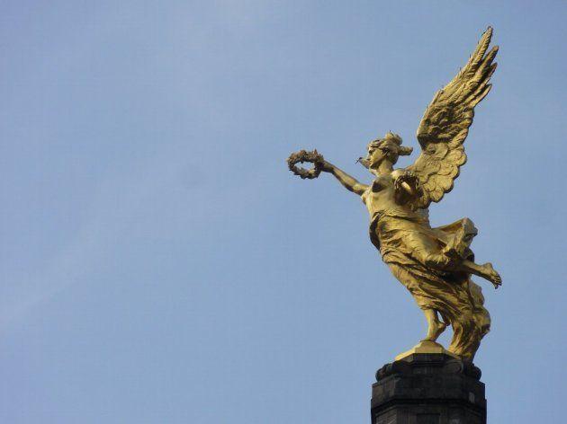 アンヘル独立記念塔