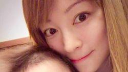 吉澤ひとみ、長男1歳の誕生日に明かす 産まれた時の体重「1666グラム」だった