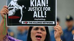 混迷するフィリピン麻薬撲滅戦争 無抵抗の高校生射殺に過去最大のデモ