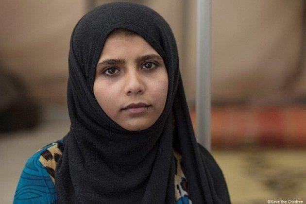 爆撃や処刑を目にする毎日、奪われた子ども時代―IS支配下のラッカ