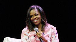「中傷に傷つかないふりはしなかった。なぜなら...」ミシェル・オバマ、ファーストレディー時代を語る