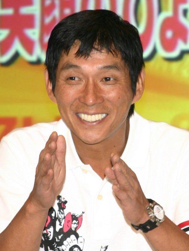 明石家さんま(2008年撮影)