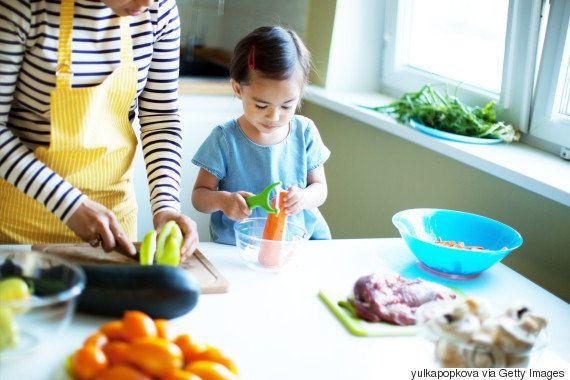 人のために料理することは、自分を豊かにする。メリットを調べてみた