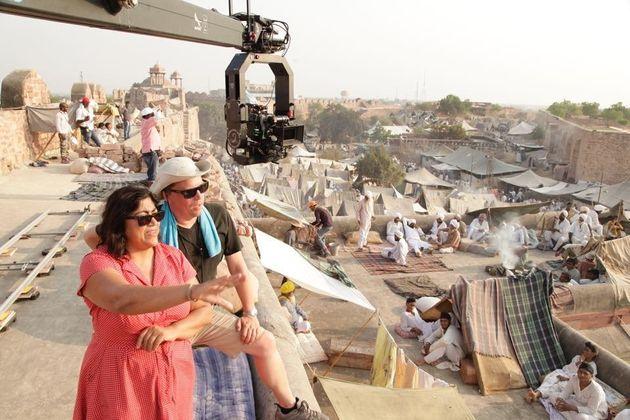 インド・パキスタン分離独立の真実とは。歴史の裏側描く映画『英国総督 最後の家』監督インタビュー