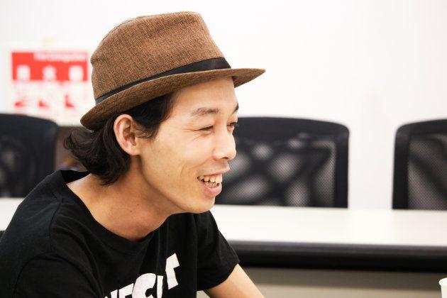 傑作『カメラを止めるな!』の上田慎一郎監督が語る。「天才」だった自分がボコボコにされてから