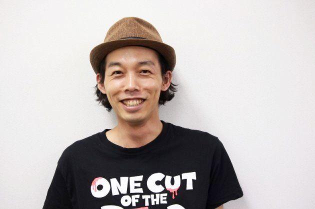 ワイドナショーに『カメラを止めるな!』の上田慎一郎監督が出演 松本人志と夢の共演...?