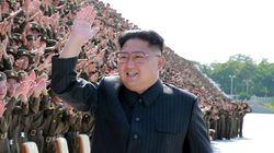 金正恩氏らを暗殺する「斬首部隊」、韓国が12月に創設