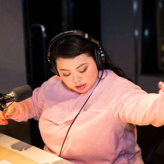 渡辺直美さん「太っている人の着心地を考えた、セクシーでかわいい服をつくりたい」 Lenet FUN! MY