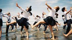 300人以上の高校生が踊り舞う。ポカリスエットの写真集は、こうして生まれた。