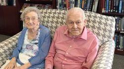 80回目の結婚記念日。99歳同士の夫婦に聞いた「いつまでも仲良くいる秘訣は?」