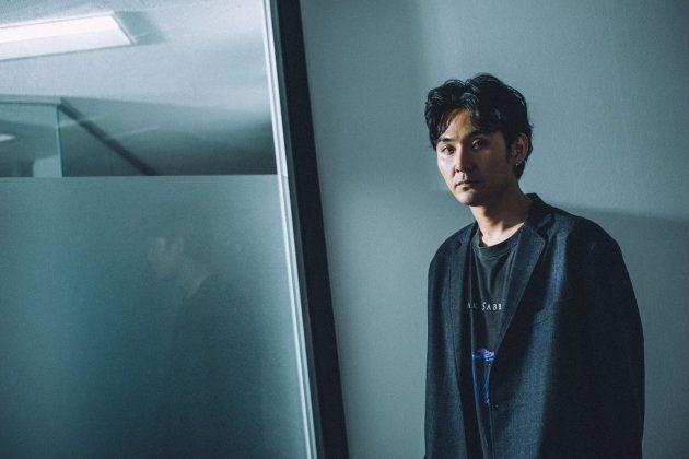 役者歴20年。松田龍平は、ずっと「現在進行形」で走ってきた。そしてこれからも。
