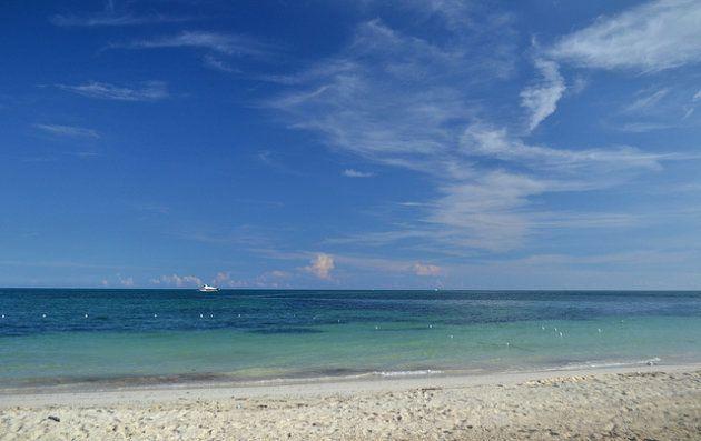 バハマビーチ