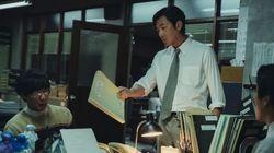 語られざる韓国現代史の闇に切り込む「1987、ある闘いの真実」