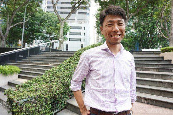 アジアで叶える「なりたい自分に近づく」キャリアの創り方〜シンガポールIT企業勤務