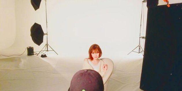渡辺麻友、茶髪を披露。約5カ月ぶりのインスタ更新