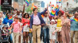トルドー首相、LGBTパレードにラマダン靴下で参加「ダイバーシティがカナダを強くしてきた」