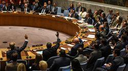 北朝鮮への制裁決議、国連安保理が全会一致で採択