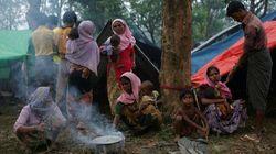 ビルマ:支援を確実にロヒンギャのもとへ
