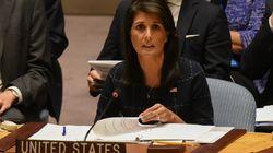 「北朝鮮制裁」を骨抜きにした米国連大使の「権力欲」--鈴木一人