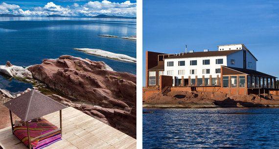 この夏訪れたい、静かな湖畔のホテル10選