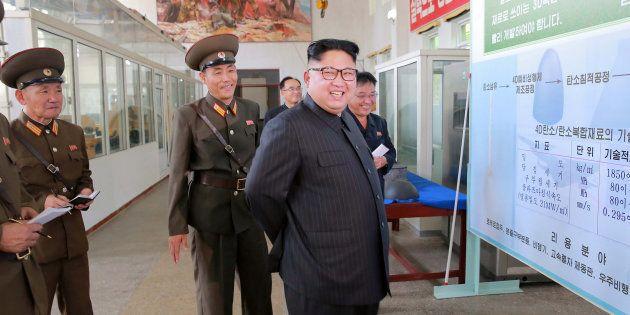 「水爆保有」北朝鮮クライシス(1)まだ完成していない「国家核武力」--平井久志