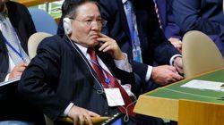「水爆保有」北朝鮮クライシス(4)骨抜き「国連制裁決議」米原案の問題点--平井久志