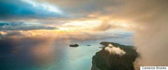 ハワイアン・カヌー、3年間で世界一周を達成 大航海に込められた願い