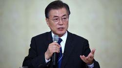 韓国大統領、核兵器の再配備を否定 でも「軍事力を育成する必要はある」