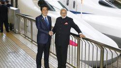 「安倍・モディ首脳会談」でいよいよ出発進行「インド新幹線」の課題--緒方麻也