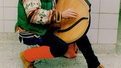 バンドゥーラの音色にのせて(5・了)祖国に、そして日本に届けたい想い--カテリーナ・グジー