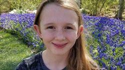 12歳の少女が、教会でみんなに同性愛をカミングアウト。その優しい理由