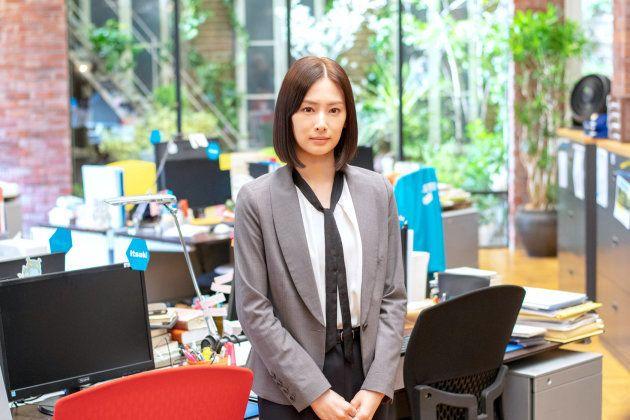北川景子さん
