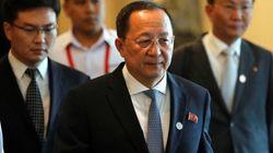 北朝鮮の外相「太平洋上で過去最大の水爆実験をするのでは?」