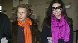 世界一の富豪女性、94歳で亡くなる ロレアル創業者の娘