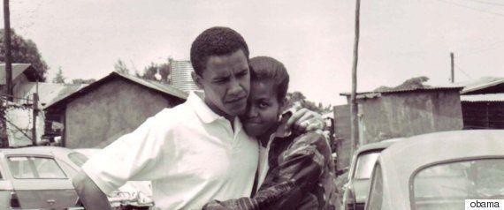 オバマ前大統領は「何年も同じタキシードを着てた」ミシェル夫人が教えてくれたこと