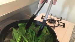弁当に菜箸を使うのは上級者だ。とにかく捗る調理器具はコレ