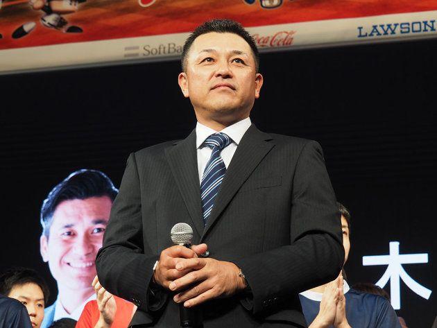 解説を務めた中日ドラゴンズの元監督である谷繁元信氏