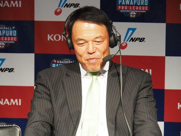 ギャオス内藤として、人気選手だった内藤尚行氏