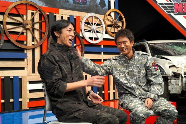 「若い子はテレビを見る感じでもないでしょう」浜田雅功・矢部浩之がネット番組に本格進出、2人の思いとは?【独占インタビュー】