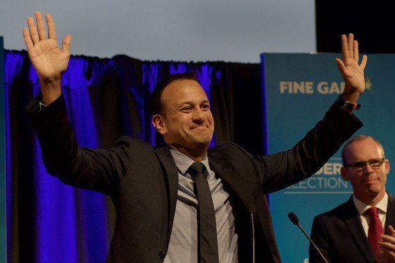 ゲイで、移民の子供で、わずか38歳の首相。アイルランドで誕生へ