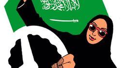 サウジアラビア、女性の運転を許可 歴史的な決定