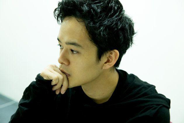原動力は、世の中への怒り。生きづらいこの時代に、池松壮亮さんが映画に込める思い