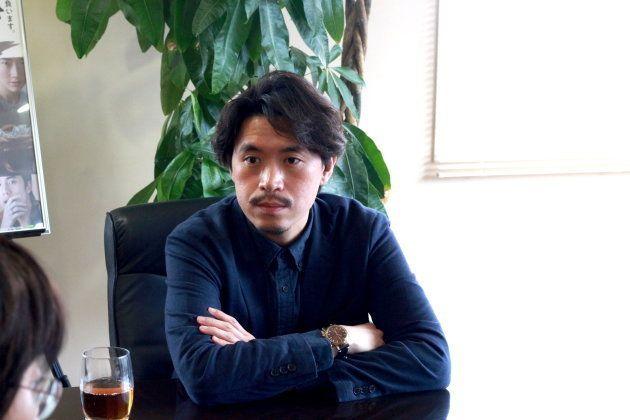 ナタウット・プーンピリヤ監督