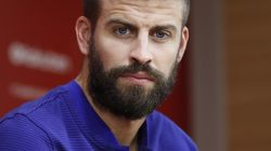 サッカー・スペイン代表のDFピケ「迷惑なら代表やめる」